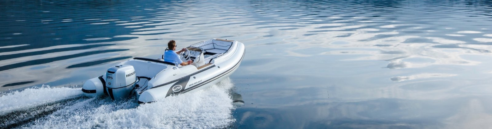 The Yacht Tender Experts | Tender Care Boats | Inflatable