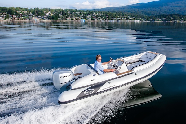 Boats for Sale | Tender Care Boats
